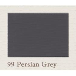 Möbelfarbe 'Persian Grey' Eggshell 750 ml