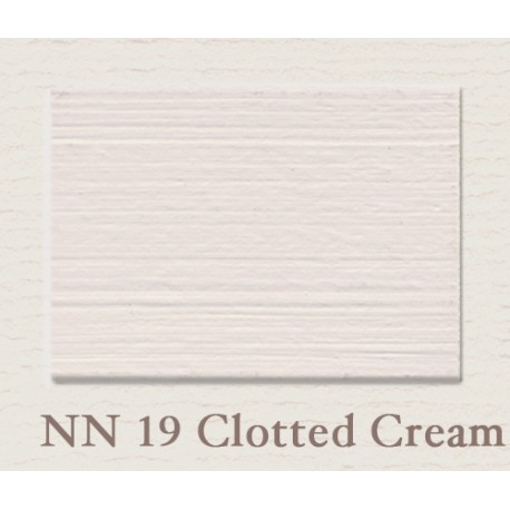Möbelfarbe 'Clotted Cream' Eggshell 750 ml