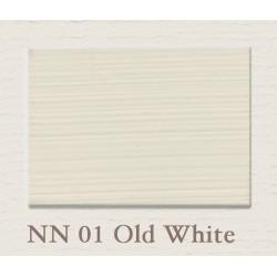 Möbelfarbe 'Old White' Matt 750 ml