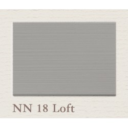 Möbelfarbe 'Loft' Matt 750 ml