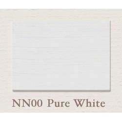 Möbelfarbe 'Pure White' Eggshell 750 ml