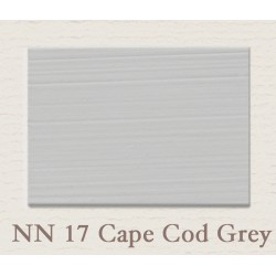 Möbelfarbe 'Cape Cod Grey' Eggshell 750 ml