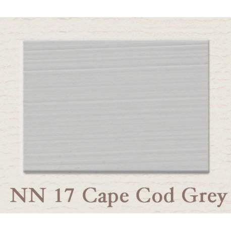 Möbelfarbe 'Cape Cod Grey' Eggshell 750 ml