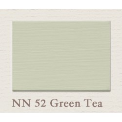 Möbelfarbe 'Green Tea' Eggshell 750 ml