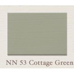 Möbelfarbe 'Cottage Green' Eggshell 750 ml