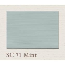 Möbelfarbe 'Mint' Matt 750 ml
