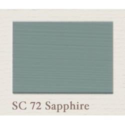 Möbelfarbe 'Sapphire' Matt 750 ml