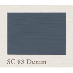 Möbelfarbe 'Denim' Matt 750 ml