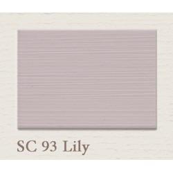 Möbelfarbe 'Lily' Matt 750 ml