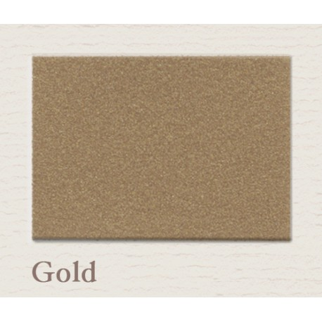 Metallicfarbe 'Gold' Eggshell 750 ml