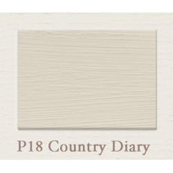 Möbelfarbe 'Country Diary' Matt 750 ml
