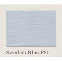 Möbelfarbe 'Swedish Blue' Matt 750 ml