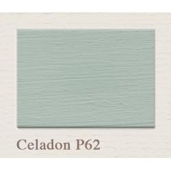 Möbelfarbe 'Celadon' Eggshell 750 ml