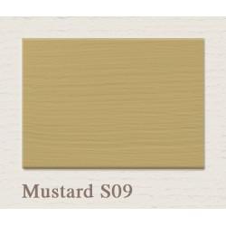 Möbelfarbe 'Mustard' Matt 750 ml