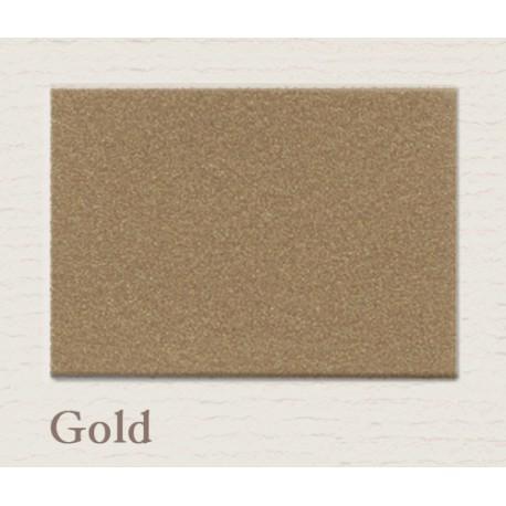 Metallicfarbe 'Gold' Eggshell 60 ml