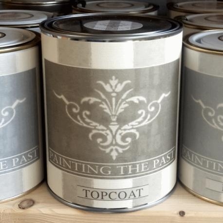 Topcoat / Überlack 1 ltr