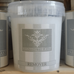 Wax & Paint Remover