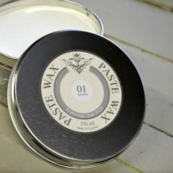 Möbelwachs 'White' 370 ml