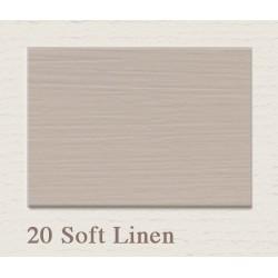Wandfarbe 'Soft Linen' Emulsion 2500 ml
