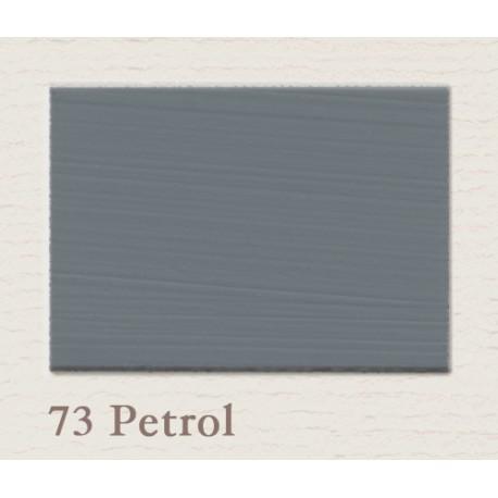 Wandfarbe 'Petrol' Emulsion 2500 ml
