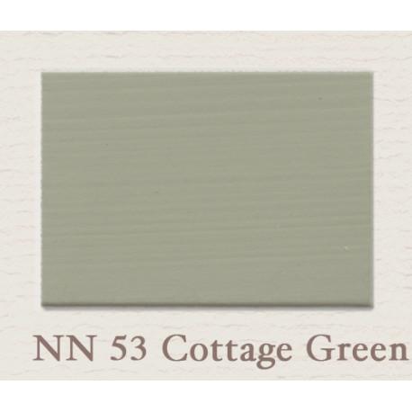 Wandfarbe 'Cottage Green' Emulsion 2500 ml