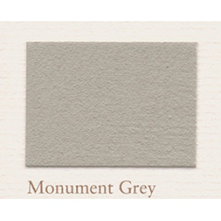 Wandfarbe 'Monument Grey' Emulsion 2500 ml