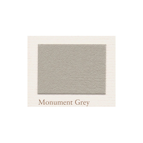 Wandfarbe 'Monument Grey' Emulsion 2500 ml