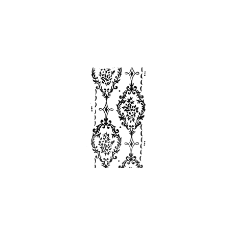 Strukturwalze-1611-15cm