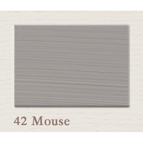 Möbelfarbe 'Mouse' Matt 750 ml