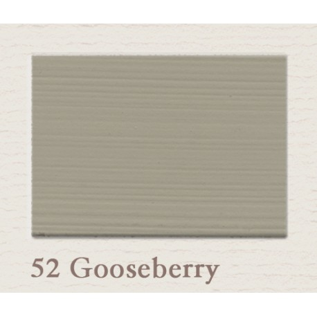 Möbelfarbe 'Gooseberry' Matt 750 ml