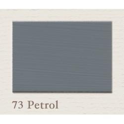 Möbelfarbe 'Petrol' Matt 750 ml