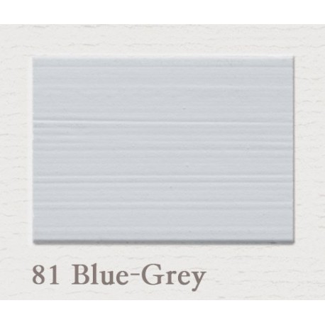 Möbelfarbe 'Blue Grey' Matt 750 ml