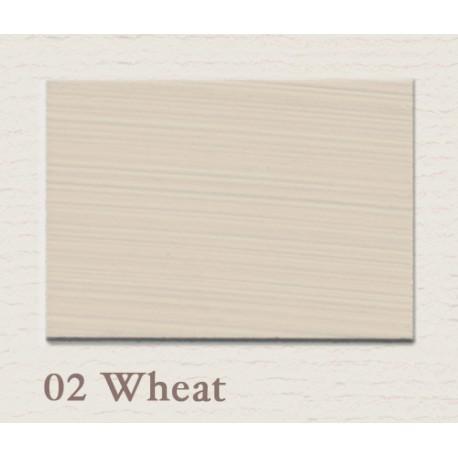 Möbelfarbe 'Wheat' Eggshell 750 ml