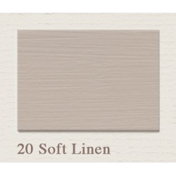 Möbelfarbe 'Soft Linen' Eggshell 750 ml