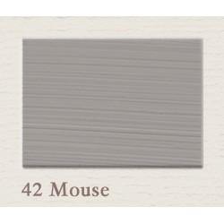 Möbelfarbe 'Mouse' Eggshell 750 ml