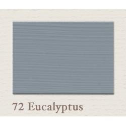 Möbelfarbe 'Eucalyptus' Eggshell 750 ml