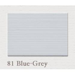 Möbelfarbe 'Blue Grey' Eggshell 750 ml